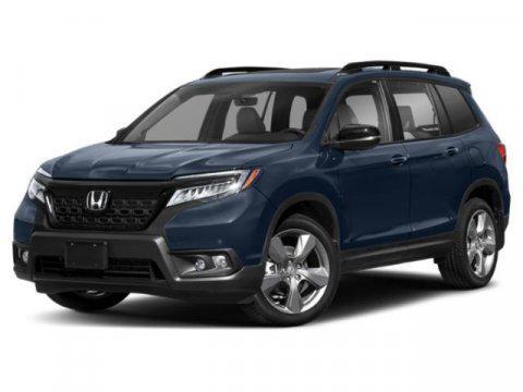 2021 Honda Passport Touring for sale in Selma, TX