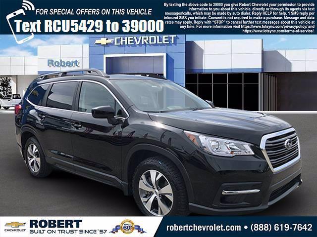 2020 Subaru Ascent Premium for sale in Hicksville, NY