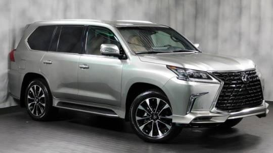 2021 Lexus LX LX 570 for sale in Westmont, IL