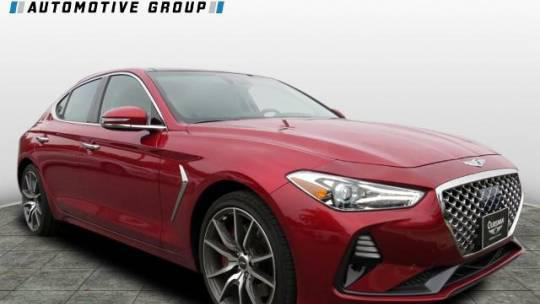 2020 Genesis G70 3.3T for sale in Bowie, MD