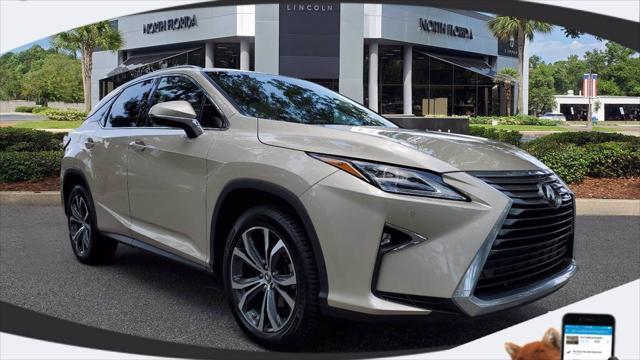 2019 Lexus RX RX 350 for sale in Jacksonville, FL