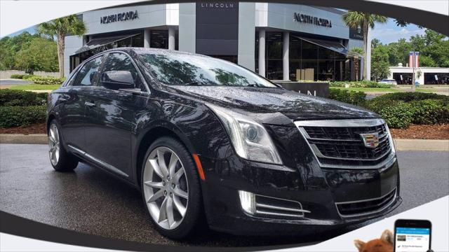 2016 Cadillac XTS Premium Collection for sale in Jacksonville, FL