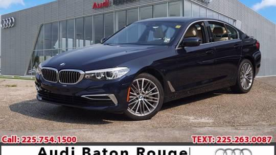2020 BMW 5 Series 530i for sale in Baton Rouge, LA