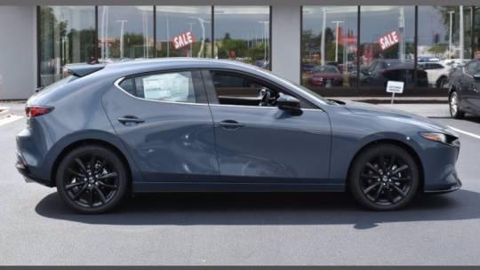 2021 Mazda Mazda3 Hatchback 2.5 Turbo Premium Plus for sale in Rockford, IL