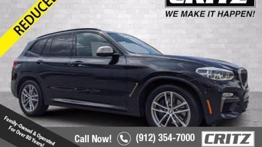 2018 BMW X3 M40i for sale in Savannah, GA