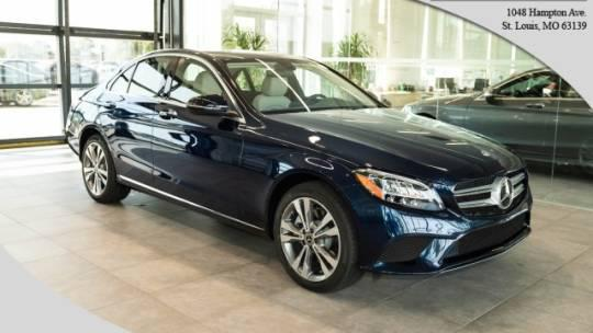 2021 Mercedes-Benz C-Class C 300 for sale in St. Louis, MO