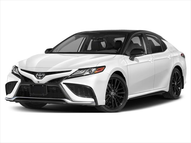 2022 Toyota Camry XSE for sale in Jacksonville, FL