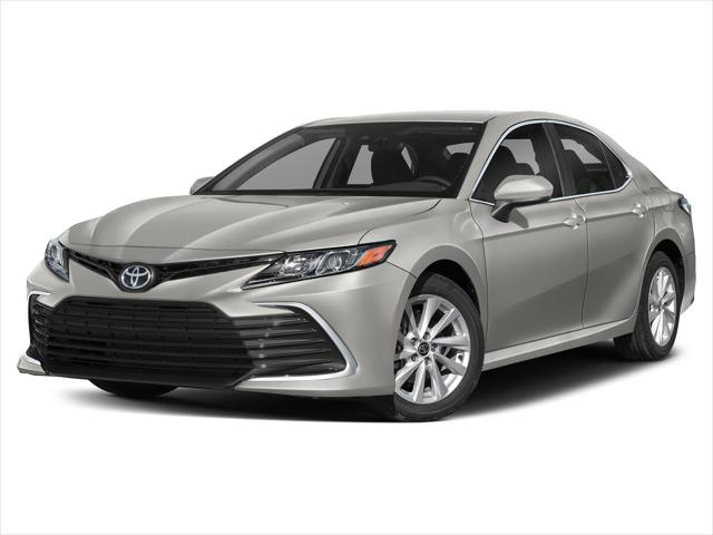2022 Toyota Camry LE for sale in Jacksonville, FL