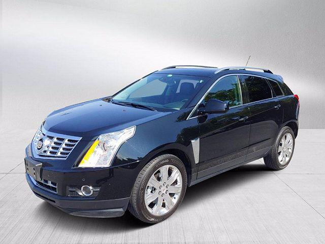 2016 Cadillac SRX Premium Collection for sale in Frederick, MD