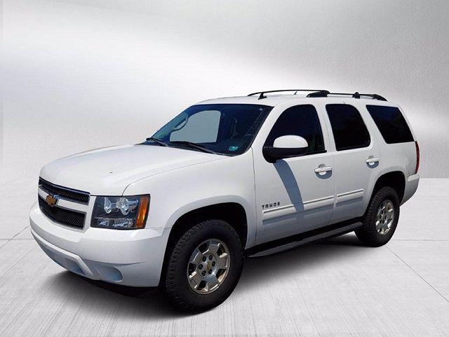 2013 Chevrolet Tahoe LS for sale in Frederick, MD