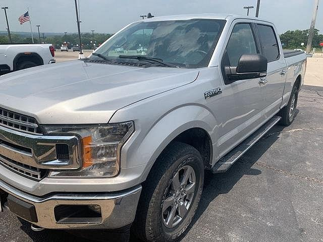 2019 Ford F-150 XLT for sale in Tulsa, OK