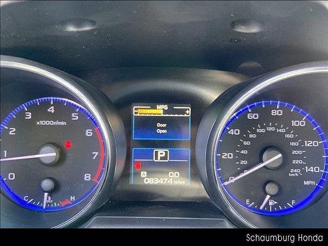 2017 Subaru Legacy Premium for sale in Schaumburg, IL