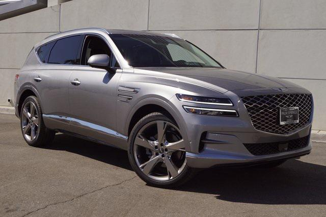 2021 Genesis GV80 2.5T AWD for sale in Palm Springs, CA