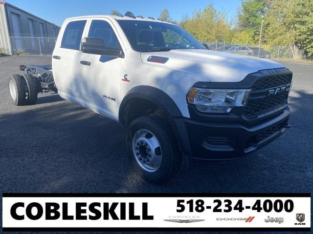 2021 Ram Ram 4500 Chassis Cab Tradesman for sale in Cobleskill, NY