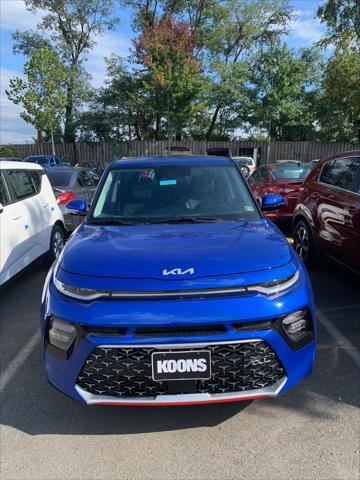 2022 Kia Soul Turbo for sale in Woodbridge, VA