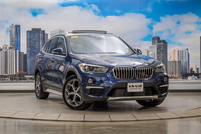 2019 BMW X1 xDrive28i for sale in Lake Bluff, IL