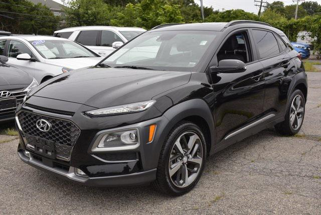 2019 Hyundai Kona Ultimate for sale in HICKSVILLE, NY