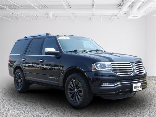 2017 Lincoln Navigator Select for sale in Springfield, VA