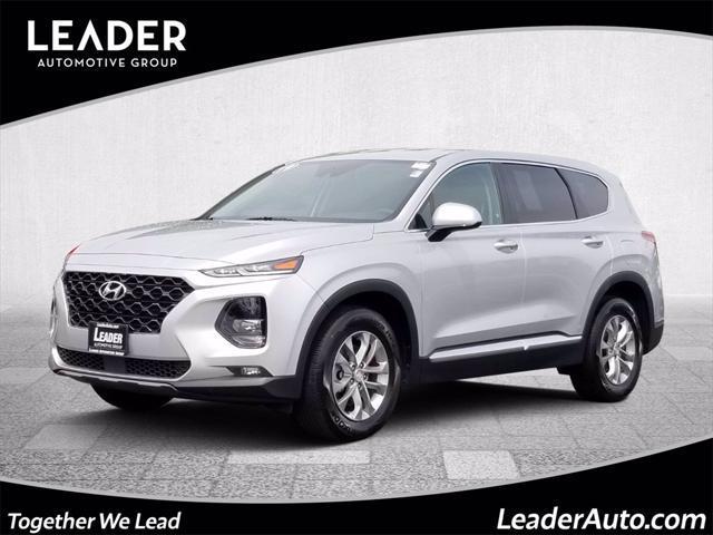 2019 Hyundai Santa Fe SEL for sale in PALATINE, IL