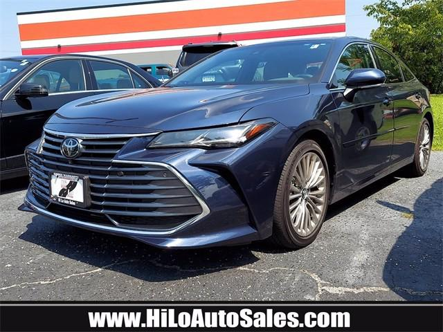 2020 Toyota Avalon Limited for sale in Frederick, MD