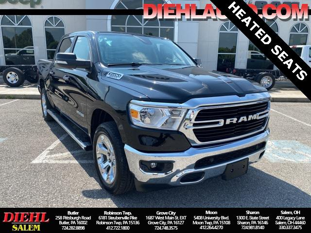 2019 Ram 1500 Big Horn/Lone Star for sale in Butler, PA