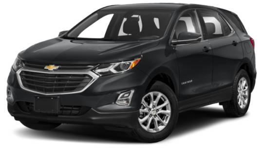 2020 Chevrolet Equinox LT for sale in Jersey City, NJ