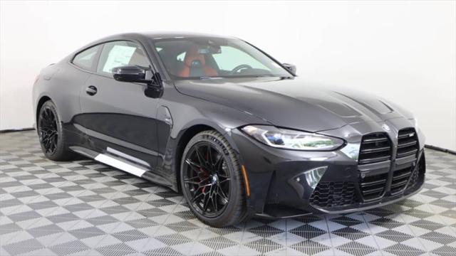 2021 BMW M4 Coupe for sale in Miami, FL
