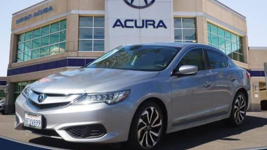 2018 Acura ILX Special Edition for sale in Montclair, CA