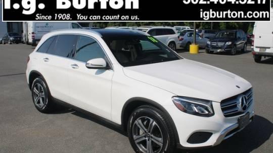 2018 Mercedes-Benz GLC GLC 300 for sale in Milford, DE