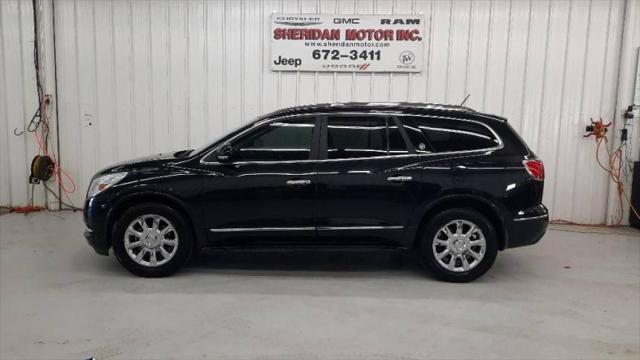 2014 Buick Enclave Premium for sale in Sheridan, WY