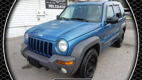 2003 Jeep Liberty Sport for sale in Dumfries, VA
