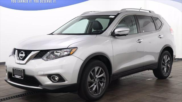 2016 Nissan Rogue SL for sale in Elmhurst, IL