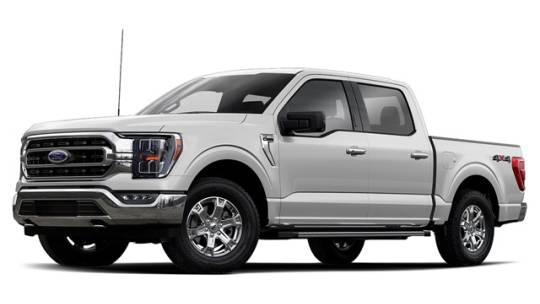 2021 Ford F-150 King Ranch for sale in Montebello, CA