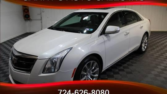 2016 Cadillac XTS Luxury Collection for sale in Dunbar, PA