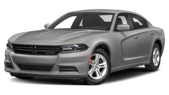 2020 Dodge Charger R/T for sale in Houston, TX
