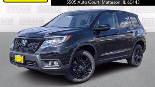 2021 Honda Passport Sport for sale in Matteson, IL