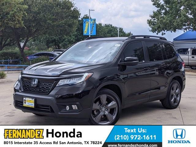 2021 Honda Passport Touring for sale in San Antonio, TX