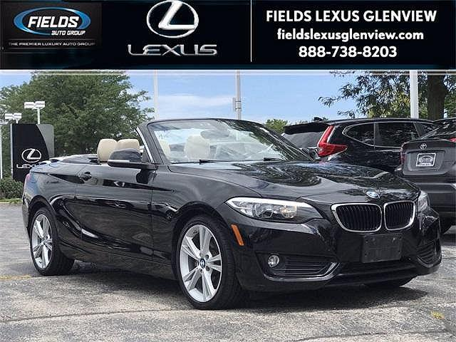 2015 BMW 2 Series 228i for sale in Glenview, IL