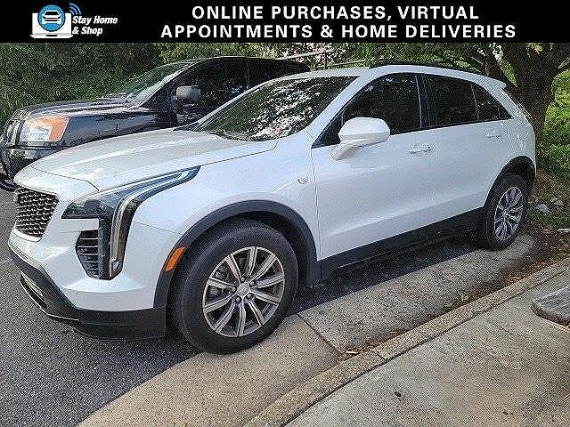 2019 Cadillac XT4 AWD Sport for sale in Winchester, VA