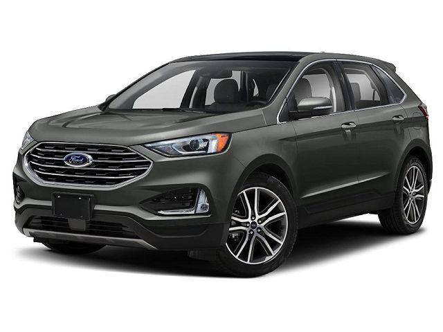 2020 Ford Edge SEL for sale in Great Falls, MT