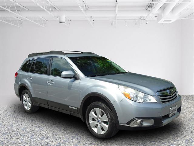 2012 Subaru Outback 2.5i Limited for sale in Winchester, VA