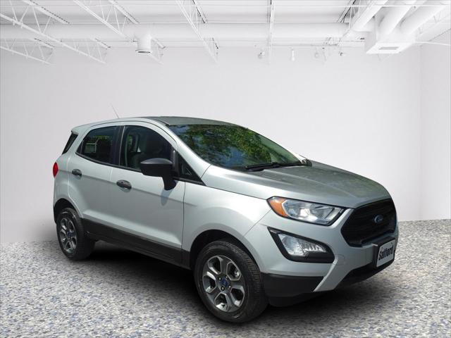 2019 Ford EcoSport S for sale in Winchester, VA
