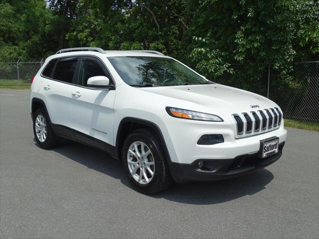 2017 Jeep Cherokee Latitude for sale in Winchester, VA