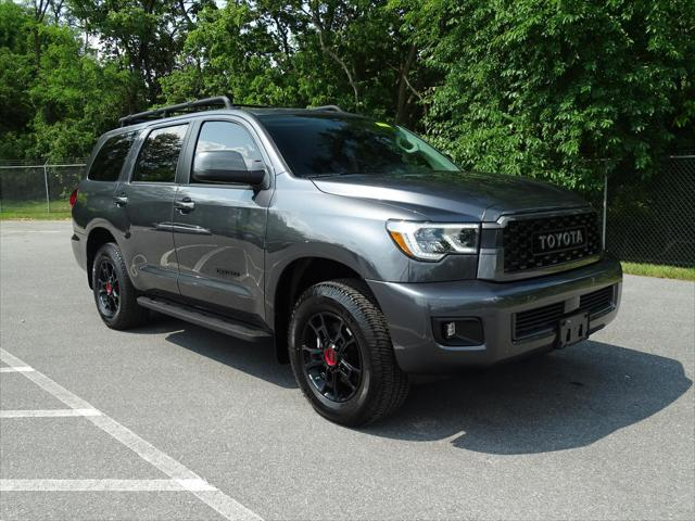 2020 Toyota Sequoia TRD Pro for sale in Winchester, VA