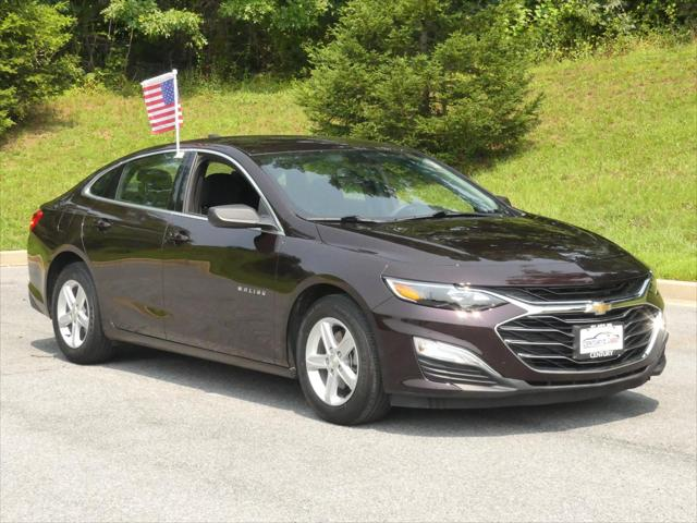 2020 Chevrolet Malibu LS for sale in Mount Airy, MD