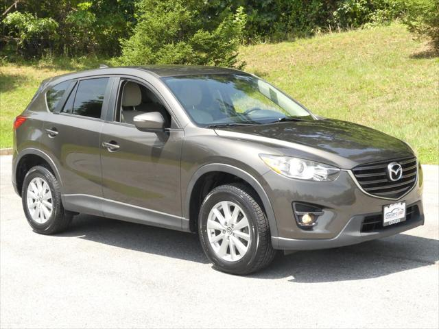 2016 Mazda CX-5 Touring for sale in Mount Airy, MD