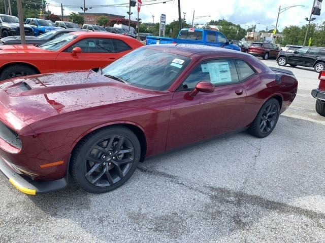 2021 Dodge Challenger GT for sale in Glen Burnie, MD