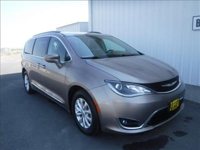 2017 Chrysler Pacifica Touring-L for sale in Moses Lake, WA