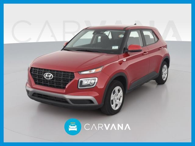 2020 Hyundai Venue SE for sale in ,