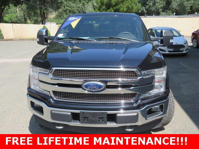 2019 Ford F-150 King Ranch for sale in Ruidoso, NM